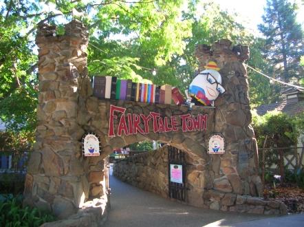 Fairytale Town Concert Series