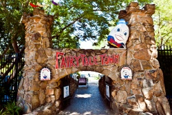 MLK Day at Fairytale Town