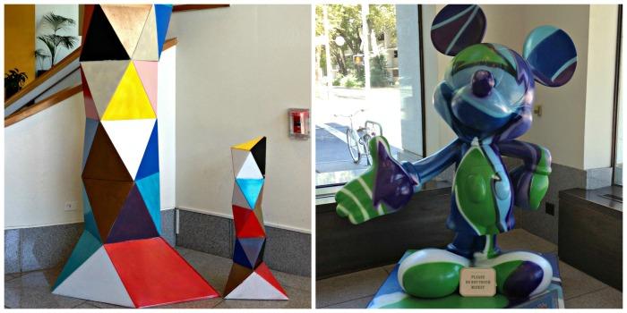 California Museum Collage 5