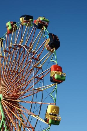 Ferris Wheel 2 - Lisa N
