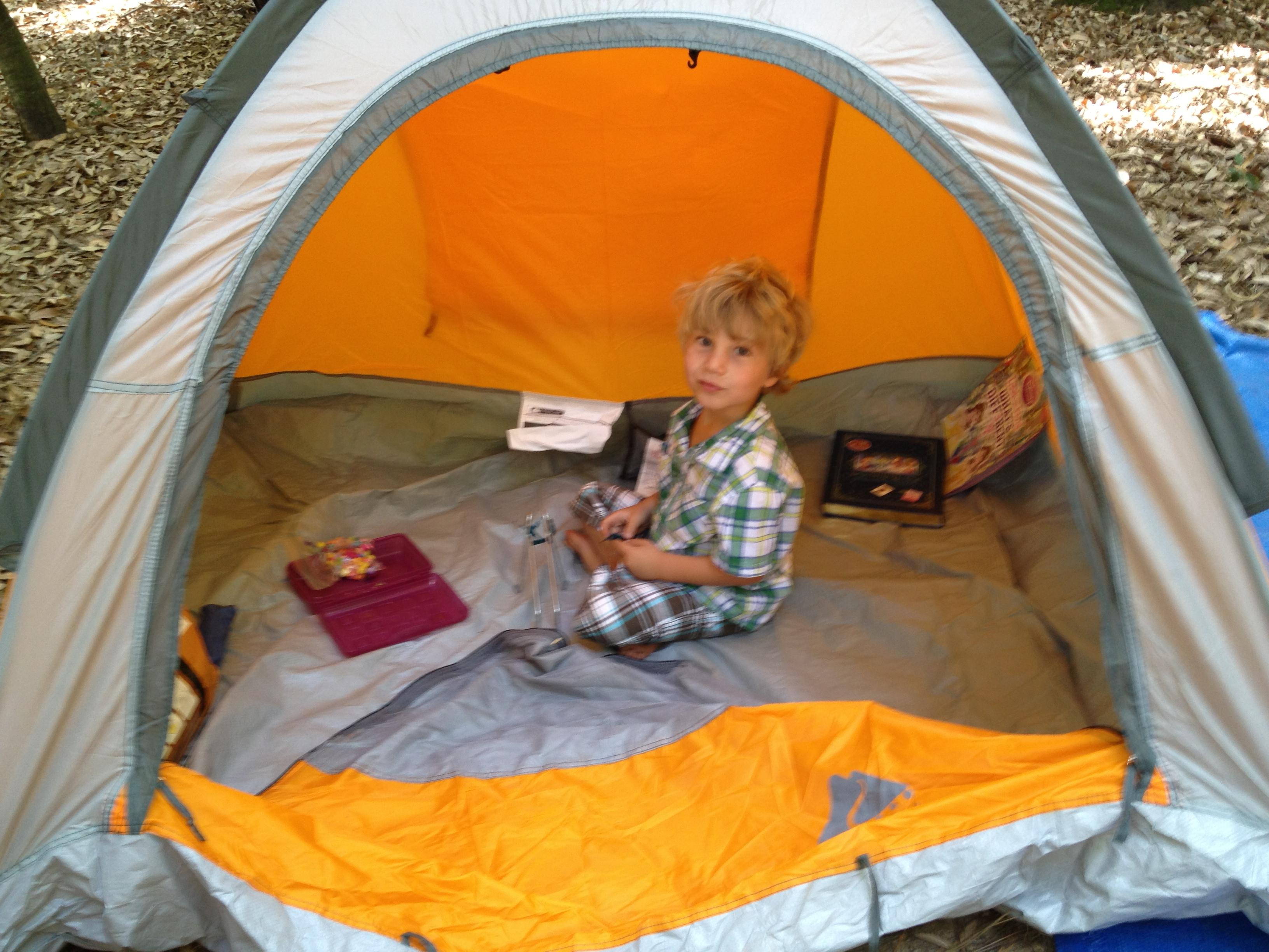 Top 5 Family Camping Destinations And Tips Near Sacramento