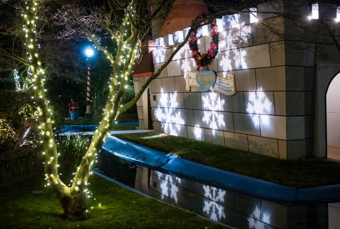 Winter Wonderland at Fairytale Town 3