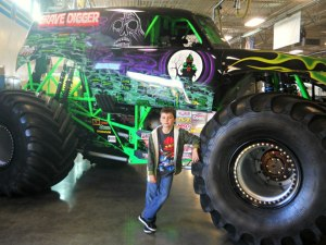 Grave Digger 1