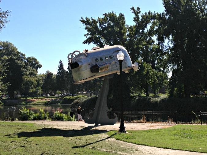 Southside Park Sacramento