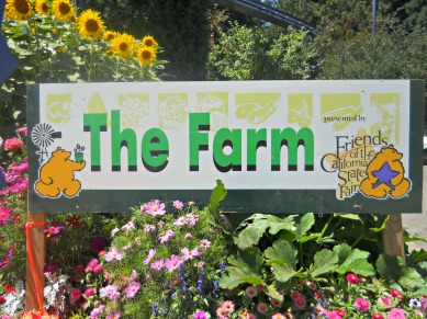 The Farm at the California State Fair