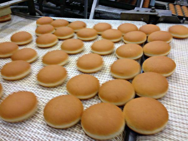 McDonald's PR Tour 026