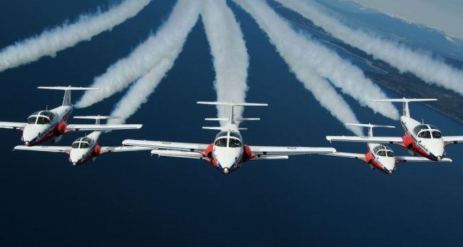 California Capital Airshow 2