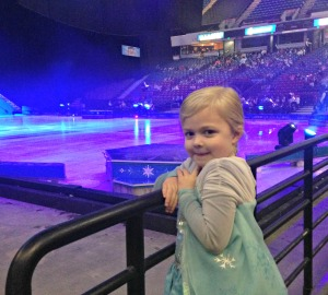 Disney on Ice Frozen 1