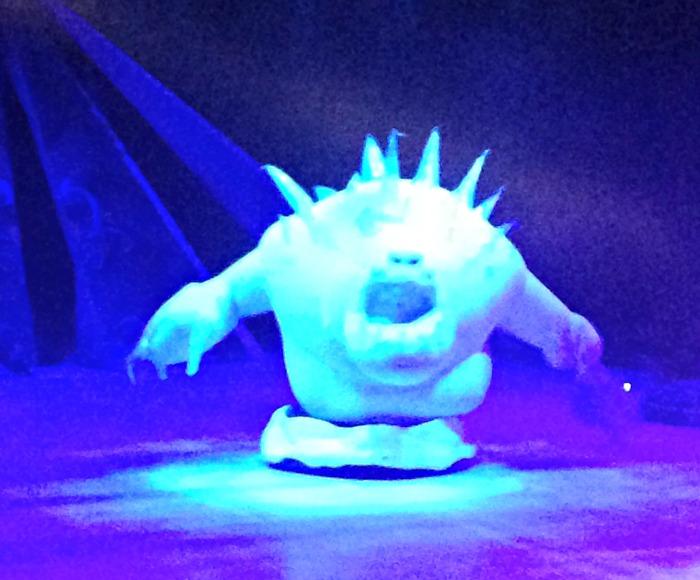 Disney on Ice Frozen 4