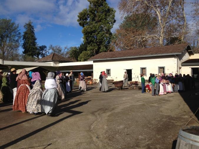 Sacramento Day Camps