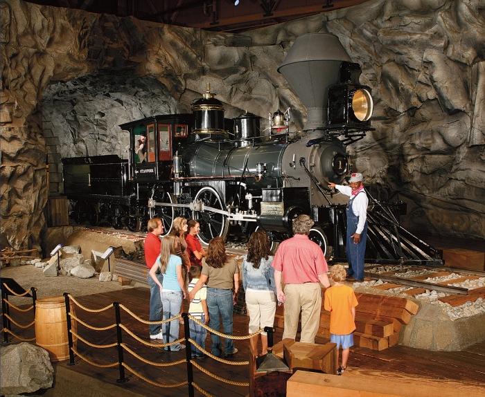 california-state-railroad-museum