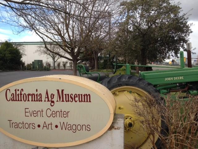 Ag Museum 1